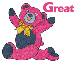 Teddy Bear Museum 7 sticker #11651253