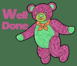 Teddy Bear Museum 7 sticker #11651255