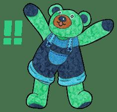 Teddy Bear Museum 7 sticker #11651257