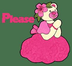 Teddy Bear Museum 7 sticker #11651260