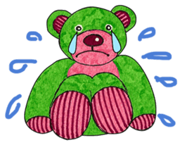 Teddy Bear Museum 7 sticker #11651261