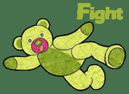Teddy Bear Museum 7 sticker #11651268