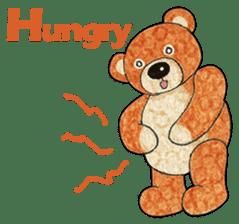 Teddy Bear Museum 7 sticker #11651269