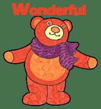 Teddy Bear Museum 7 sticker #11651272
