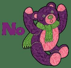 Teddy Bear Museum 7 sticker #11651279