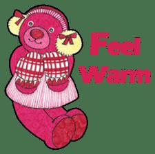 Teddy Bear Museum 7 sticker #11651281