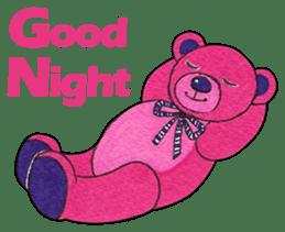 Teddy Bear Museum 7 sticker #11651285