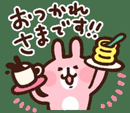 Usagi Sticker by Kanahei sticker #11657332