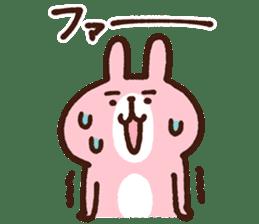 Usagi Sticker by Kanahei sticker #11657335