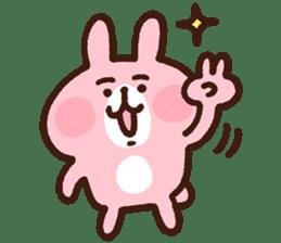 Usagi Sticker by Kanahei sticker #11657337