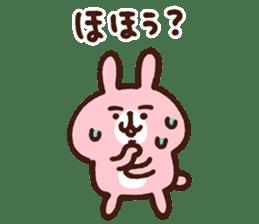 Usagi Sticker by Kanahei sticker #11657338
