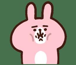 Usagi Sticker by Kanahei sticker #11657339