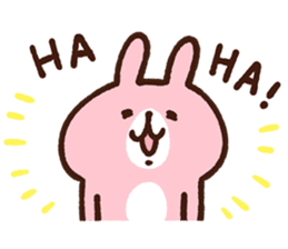 Usagi Sticker by Kanahei sticker #11657341