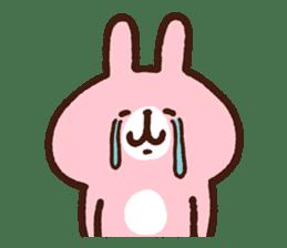 Usagi Sticker by Kanahei sticker #11657343