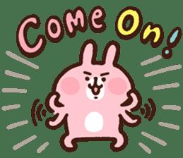 Usagi Sticker by Kanahei sticker #11657346