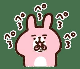 Usagi Sticker by Kanahei sticker #11657352