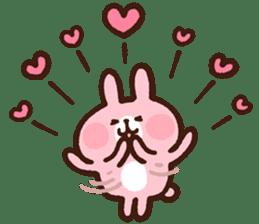 Usagi Sticker by Kanahei sticker #11657353
