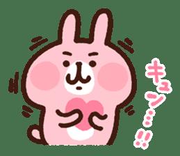 Usagi Sticker by Kanahei sticker #11657354