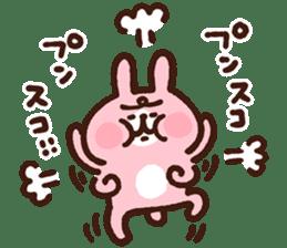 Usagi Sticker by Kanahei sticker #11657360