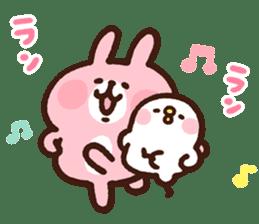 Usagi Sticker by Kanahei sticker #11657365