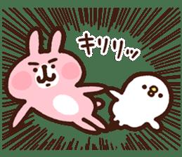 Usagi Sticker by Kanahei sticker #11657367