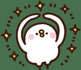 Piske Sticker by Kanahei sticker #11657528