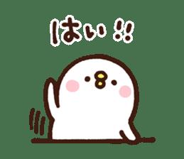 Piske Sticker by Kanahei sticker #11657529