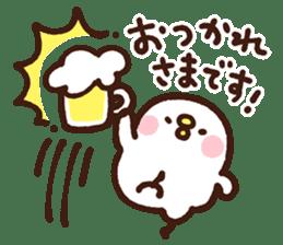 Piske Sticker by Kanahei sticker #11657532