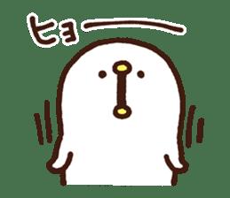 Piske Sticker by Kanahei sticker #11657535