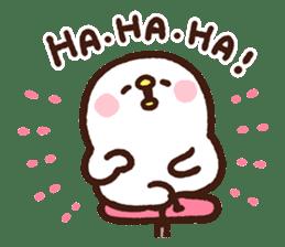 Piske Sticker by Kanahei sticker #11657541