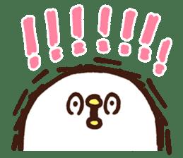 Piske Sticker by Kanahei sticker #11657545