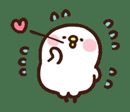 Piske Sticker by Kanahei sticker #11657553