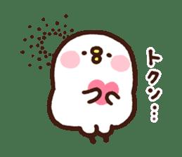 Piske Sticker by Kanahei sticker #11657554