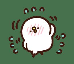 Piske Sticker by Kanahei sticker #11657555