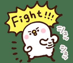 Piske Sticker by Kanahei sticker #11657556
