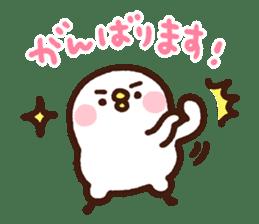 Piske Sticker by Kanahei sticker #11657557