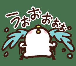 Piske Sticker by Kanahei sticker #11657562