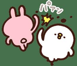 Piske Sticker by Kanahei sticker #11657563