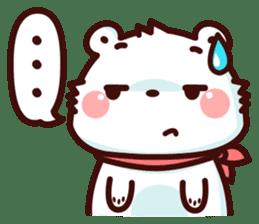 Mee pui pui (EN) sticker #11662665