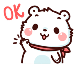 Mee pui pui (EN) sticker #11662671