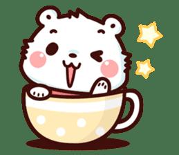 Mee pui pui (EN) sticker #11662672