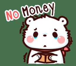 Mee pui pui (EN) sticker #11662677