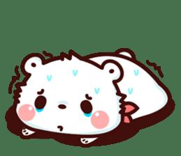 Mee pui pui (EN) sticker #11662680