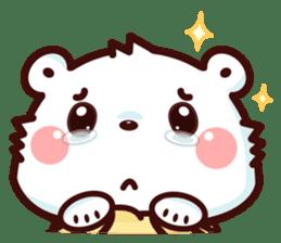 Mee pui pui (EN) sticker #11662681