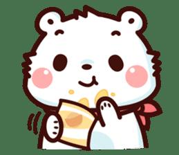 Mee pui pui (EN) sticker #11662683