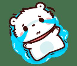 Mee pui pui (EN) sticker #11662685