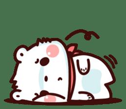 Mee pui pui (EN) sticker #11662687