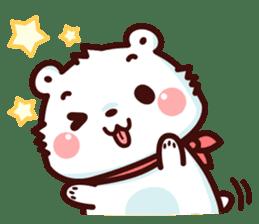 Mee pui pui (EN) sticker #11662688