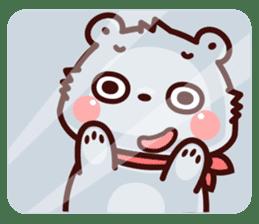 Mee pui pui (EN) sticker #11662689