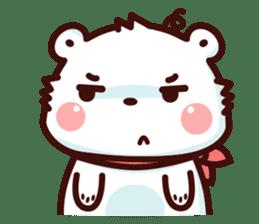 Mee pui pui (EN) sticker #11662690